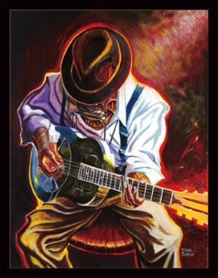 Lanzamientos -> Blues - Jazz 20060819145641-strumin-blues