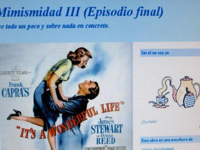 MIMISMIDAD III (EPISODIO FINAL)