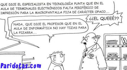 LEXICOLOGÍA TECNOLÓGICA