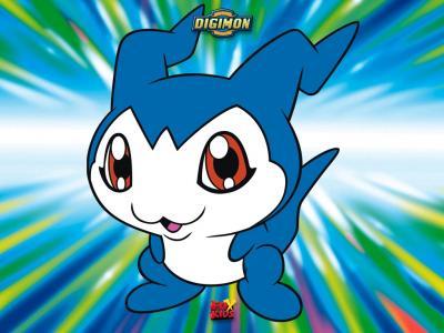 ¡Cielos! ¡Soy un Digimon!